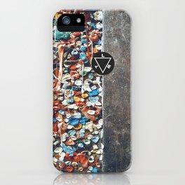 STICKY iPhone Case