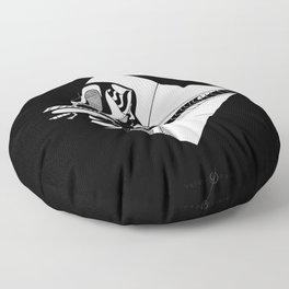 Sagitarius Floor Pillow