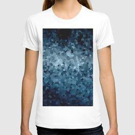 Blue Cristals T-shirt