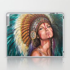 Sioux  Laptop & iPad Skin