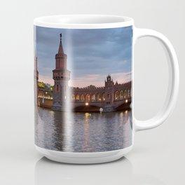 Oberbaumbrücke Coffee Mug