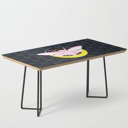 Geometric Cicada Coffee Table