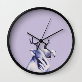 Unbounded Lust Wall Clock