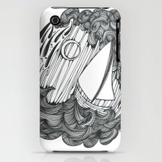 Leviathan and Lonely iPhone (3g, 3gs) Slim Case