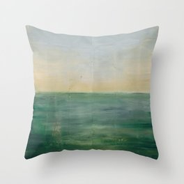 The First Antidote Throw Pillow