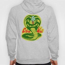 Cobra Kai - 1 Hoody