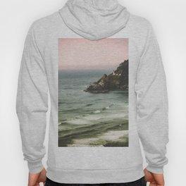Pacific Northwest Grandeur - Heceda Lighthouse Hoody