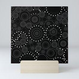 Seeing Spots and Dots! Mini Art Print