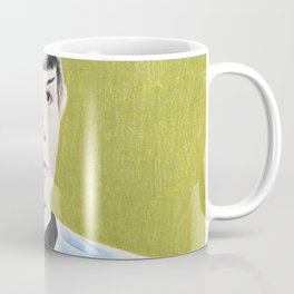 Spock Coffee Mug