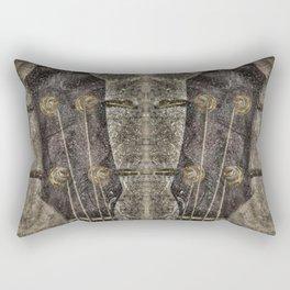 Tune'in Rectangular Pillow