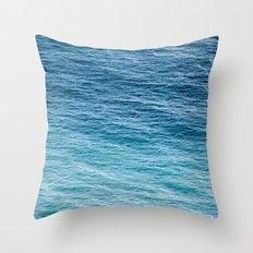 Sea 6415 Throw Pillow