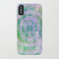 hot fuzz iPhone & iPod Cases featuring No Fuzz by Truly Juel
