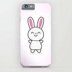 Cute Rabbit / Bunny iPhone 6s Slim Case
