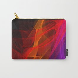 Smoke Gets in Your Eyes Carry-All Pouch