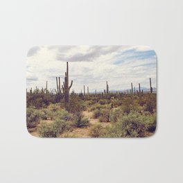 Under Arizona Skies Bath Mat