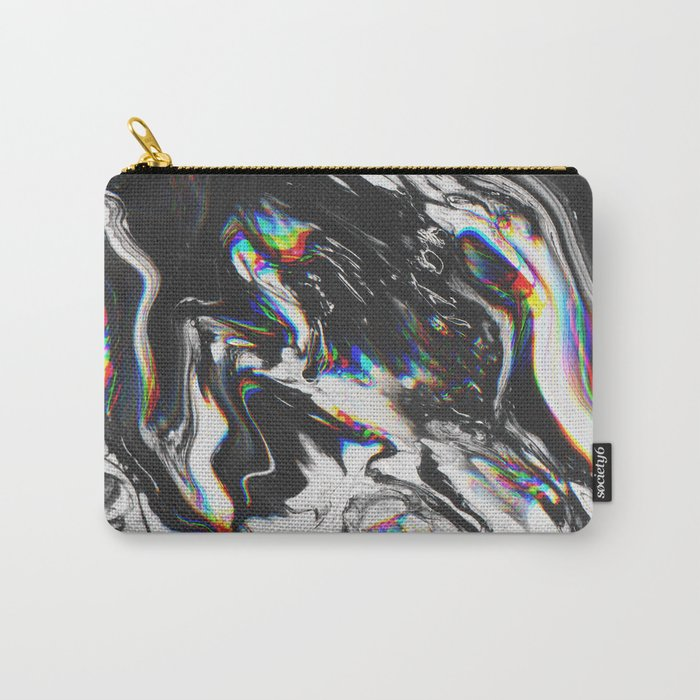 STOP MAKING THE EYES AT ME Carry-All Pouch