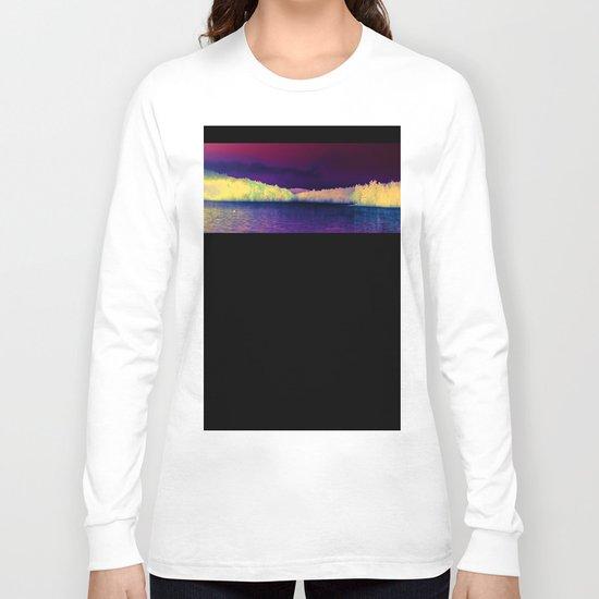 Peaceful Reflections Long Sleeve T-shirt