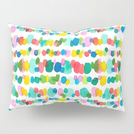 Paradise Dots Pillow Sham