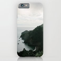 San Francisco Coast // California Slim Case iPhone 6s