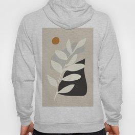 abstract minimal 33 Hoody