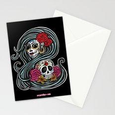 Brooklyn Avenue Stationery Cards