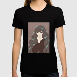 soft thoughts T-shirt