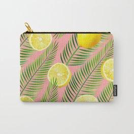 Lemons #society6 #decor #buyart Carry-All Pouch