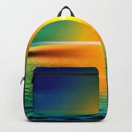 Hot Sea Backpack