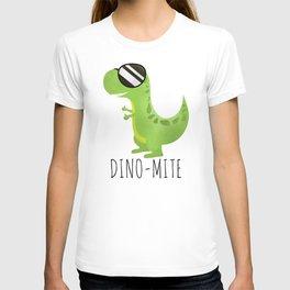 Dino-Mite T-shirt