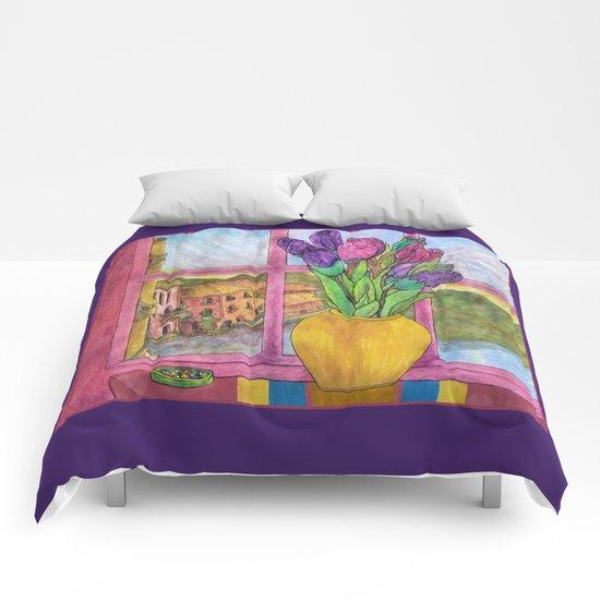 Bella Italia Comforters