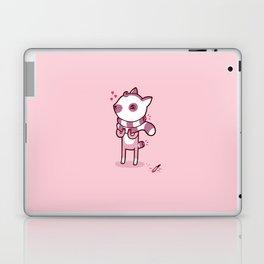 Lemur Chic Laptop & iPad Skin