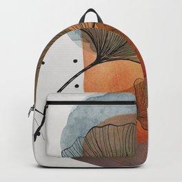 Ginko Illustration Backpack