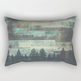 Children of the moon Rectangular Pillow