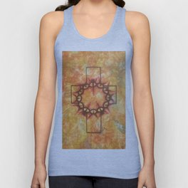 The Passion By Saribelle Rodriguez Unisex Tank Top