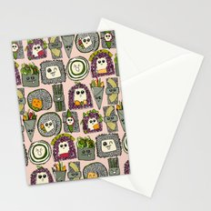 veggie sushi melba Stationery Cards
