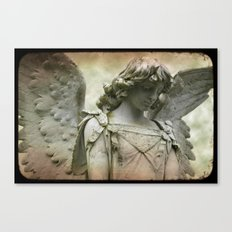 WideWings Canvas Print