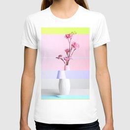 Glitched Vase T-shirt