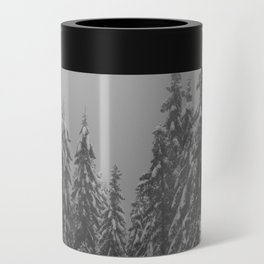 Snow Trees Can Cooler