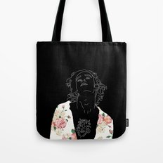 MATTY HEALY // FLORAL Tote Bag