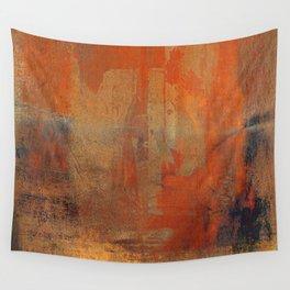 Ricordi dell'Infanzia: La Luce dell'Aurora Wall Tapestry