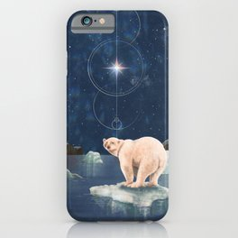 Grand Conjunction iPhone Case