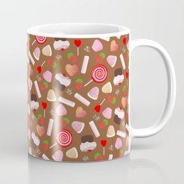 Candies pattern Coffee Mug