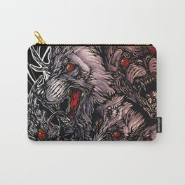 Beast of the Sea Carry-All Pouch