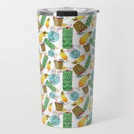 Tiki Bar Travel Mug