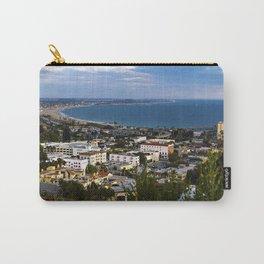 Ventura city, CA. Carry-All Pouch