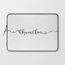 Chronic Diva Laptop Sleeve