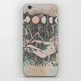 In the Stars iPhone Skin