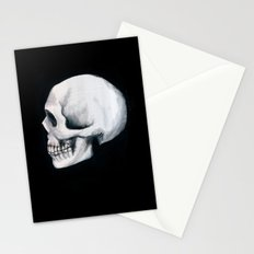 Bones XII Stationery Cards