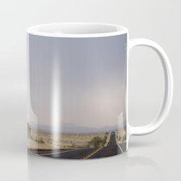 Road to Marfa 2 Coffee Mug