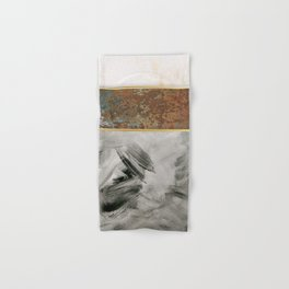 FIKA Hand & Bath Towel